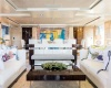 5 Rooms, Motor Yacht, For Charter, 9 Bathrooms, Listing ID 1080