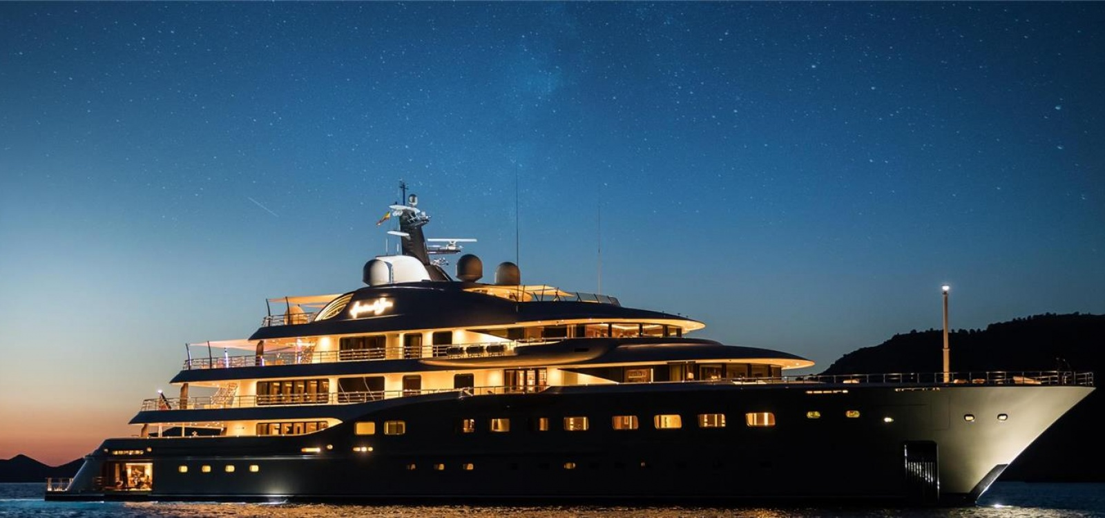 10 Rooms, Motor Yacht, For Charter, 25 Bathrooms, Listing ID 1084
