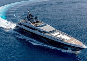 6 Rooms, Motor Yacht, For Charter, 15 Bathrooms, Listing ID 1088