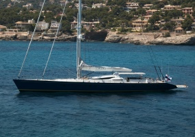 4 Rooms, Sailing Yacht, For Charter, 6 Bathrooms, Listing ID 1045