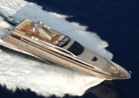 5 Rooms, Motor Yacht, For Charter, 7 Bathrooms, Listing ID 1048