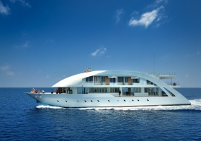 11 Rooms, Motor Yacht, For Charter, 16 Bathrooms, Listing ID 1049