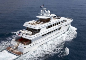 5 Rooms, Motor Yacht, For Sale, 7 Bathrooms, Listing ID 1050