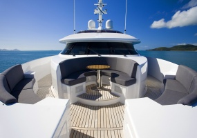 5 Rooms, Motor Yacht, For Charter, 5 Bathrooms, Listing ID 1051