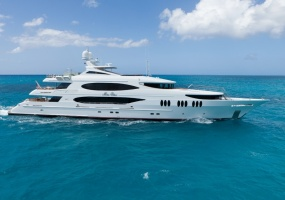 6 Rooms, Motor Yacht, For Sale, 9 Bathrooms, Listing ID 1054