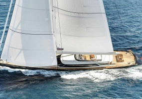 5 Rooms, Sailing Yacht, For Charter, 10 Bathrooms, Listing ID 1057