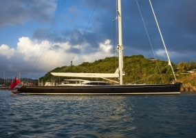 3 Rooms, Sailing Yacht, For Charter, 6 Bathrooms, Listing ID 1058