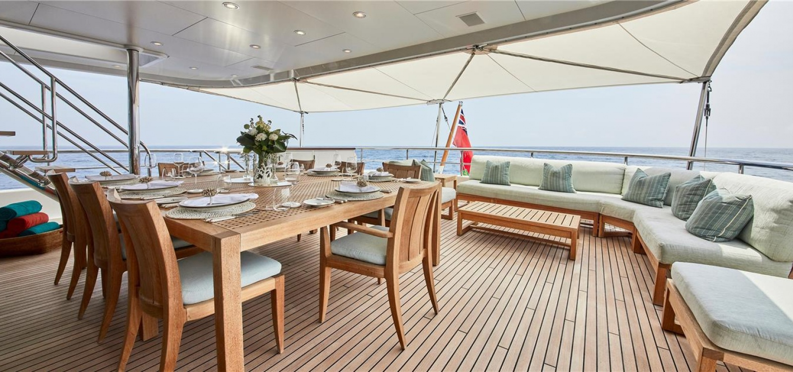 5 Rooms, Motor Yacht, For Sale, 11 Bathrooms, Listing ID 1079